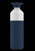 Insulated Dopper Breaker Blue 580ml