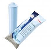 Waterfilter blauw