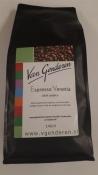 Van Genderen, Espresso Venetia 1 kilo