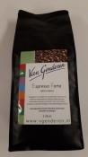 Van Genderen, Espresso Forte 1 kilo