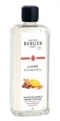 Sinaasappel Kaneel 1 liter