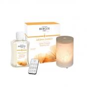 Mist diffuser compleet met Aroma Energy